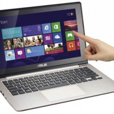 Asus VivoBook S400C - i5 gen3 -3317U 1.7Ghz -128GB SSD+24Gb SSD - 6Gb RAM 1600Mh - Laptop Asus, Intel 3rd gen Core i5, 1501- 2000Mhz, Sub 15 inch
