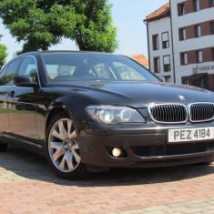 BMW e65 730D (facelift), motor 3.0 diesel, an 2007 - Autoturism BMW, Motorina/Diesel, 216000 km, 2998 cmc, Seria 7