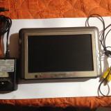 TV LCD 7 INCH LENOIR - 12V AUTO - Televizor LCD, Sub 19 inchi