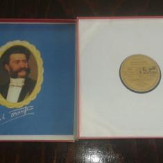 Colectie discuri vinyl Johann Strauss