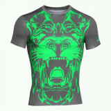 Under Armour Alter Ego 100% Beast Wolf  Compression