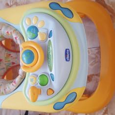 Carut trio chicco + accesorii neonato - Carucior copii 3 in 1