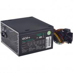 Sursa Eurocase ECO+80(85) 500W - Sursa PC