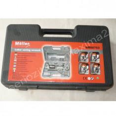 Multiplicator de forta roti pentru camioane - Multiplicator forta Service