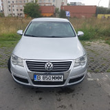 Volkswagen Passat TSI 2008 - Autoturism Volkswagen, Benzina, 83200 km, 1800 cmc