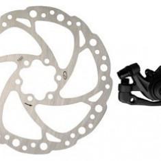 Kit frana disc mecanic 160mm PB Cod Produs: 41160F60KRM