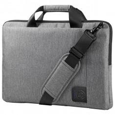 Geanta laptop HP Slim Topload 15.6 inch gri