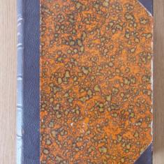 D. ALEXANDRESCO-PRINCIPIILE DREPTULUI CIVIL ROMAN, VOL. III, LEG. PIELE, 1926 - Carte Drept civil