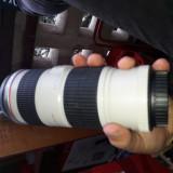 Obiectiv aparat foto canon - Obiectiv DSLR