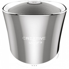 Boxa portabila Creative Woof3 Winter, Conectivitate bluetooth: 1