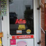 Reclame publicitare cu led pentru magazine