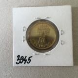 PORTUGALIA 10 ESCUDOS 2000, Europa