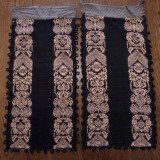 PERECHE CATRINTE - Costum popular