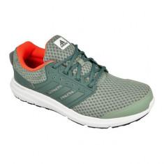 Pantofi de sport pentru barbati Adidas Galaxy 3 M Nori (ADI-AQ6543-NOR) - Pantofi barbati Adidas, Marime: 41, 42, 44, 45, Culoare: Maro