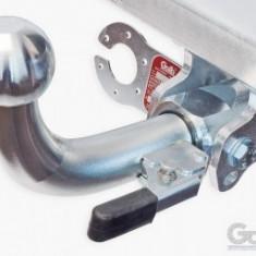 Carlig remorcare demontabil automat pentru VW Sharan 2000-2010