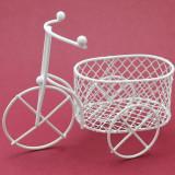 Bicicleta sarma cos oval mare DASB11 - Marturii nunta
