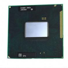 Procesor laptop Intel i5 2520M sandy bridge 3M Cache 3.20 GHz Socket G2 988, Intel, Intel Core i5, Peste 3000 Mhz