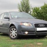 Audi A4 Avant, an 2006, 2.0 TDI