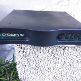 Putere KrownK1 2x750w Made in USA - Amplificator audio Harman Kardon