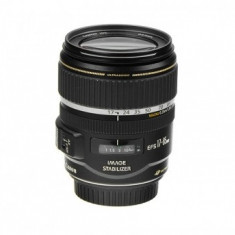 Vand obiectiv Canon EF-S 17-85MM super oferta - Parasolar Obiectiv Foto