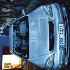 Vand opel astra g an fabricatie 1999 diesel 2000 motor. - Autoturism Opel, Motorina/Diesel, 168000 km