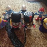 Vand jucarii Minionii cu 10 lei buca ta si jucarii strumfii la 8 lei bucata - Figurina Desene animate