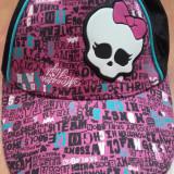 Șapcă Monster High Fete - Caciula Copii, Culoare: Alta, Marime: Marime universala