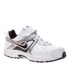 Adidasi Copii Nike Dart 9 LTH Piele, Originali, Garantie Masura 30-32, Marime: 28, Culoare: Din imagine, Baieti, Piele naturala