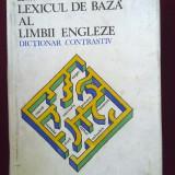Edith Iarovici - Lexicul de baza al limbii engleze - 649495