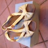 Sandale Bata - Sandale dama Bata, Marime: 40, Culoare: Maro