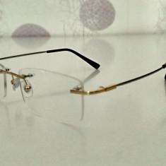 Rama ochelari de vedere Silhouette Titan rama flexi - Rama ochelari Silhouette
