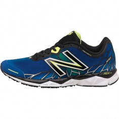 Adidasi NEW BALANCE M1490 nr. 40, InCutie, COD 119 - Adidasi barbati New Balance, Culoare: Albastru, Textil
