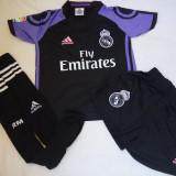 ECHIPAMENTE FOTBAL COPII 2-14 ANI, REAL MADRID-RONALDO-, LIVRARE GRATUITA - Set echipament fotbal Adidas, Marime: XXL, XL, L, M, S, XS