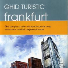 Frankfurt - 651175 - Hobby Ghid de calatorie