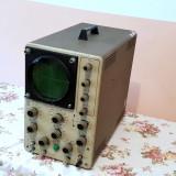 Osciloscop Heathkit 10-18 - adus din germania - licitatie de 10 zile - okazie