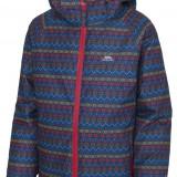 Geaca ski Trespass Colton Albastru 11/12 ani - Geaca barbati