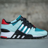 Adidas Running Equipment 93 Turcoaz