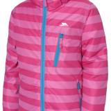 Geaca ski Trespass Poppy Soft Roz 7/8 ani - Geaca barbati