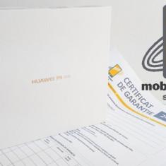 Huawei P9 Lite Alb Dual sim! Nou ! Factura si Garantie! Posibilitate Rate! - Telefon Huawei, 16GB, Neblocat