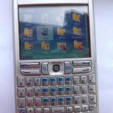Nokia E61 made in Finlanda telefon de colectie - Telefon Nokia, Gri, Nu se aplica, Neblocat, Fara procesor