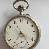Ceas de buzunar mecanic antic
