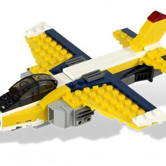 Avion 3 in 1 (6912) - Avion de jucarie