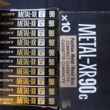 SONY METAL-XR90c - Deck audio