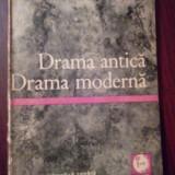 Drama antica, drama moderna-Emile Faguet