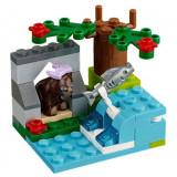 Mobila de dormitor - Raul ursului brun (41046)