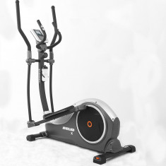Bicicleta fitness - Bicicleta eliptica Scud Energy X