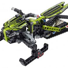 Snowmobil (42021) - LEGO Cars