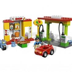Statia de benzina (6171) - Antena Auto