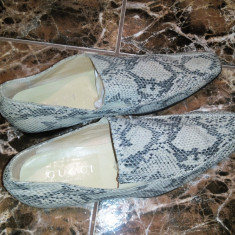 Pantofi barbati - Pantofi/Incaltaminte/Mocasini/Scarpi Gucci Nou-Nouti Deosebiti