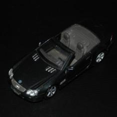 Macheta Auto Mercedes Benz SL-CLASS Maisto 1/38